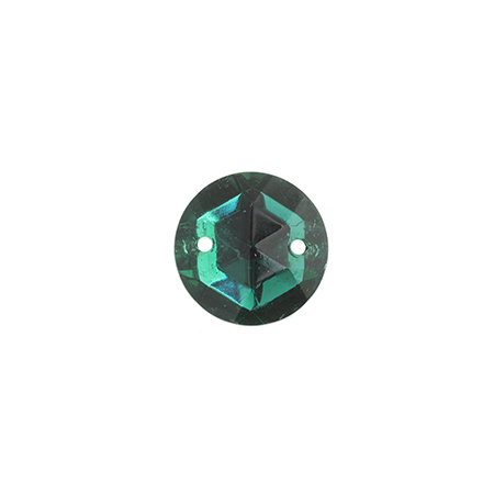 S/O STONES 11mm EMERALD image