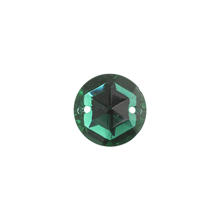 S/O STONES 13mm EMERALD image