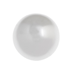 "PEARLS WHITE 20mm  30""Japan image"