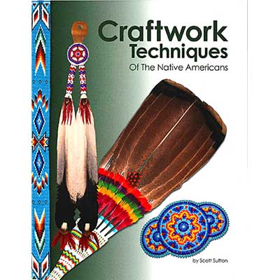 Craftwork Techniques of The Native Americans image