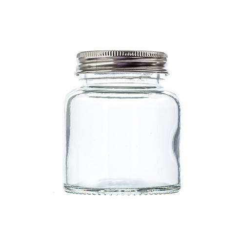 Home Decor - Mini Mason Jar 2.5x3in image