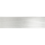 EXTREME FLEX WIRE .014 DIA. 500ft 19STRAND STERLING SILVER image